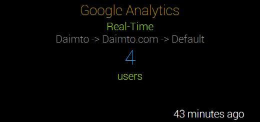 GoogleAnalyticsGlass