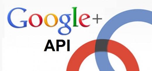 Google Plus API c#