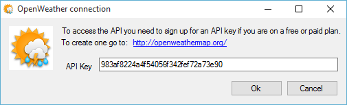 Open Weather Map Api Example.Daimto Weather For Ssis Daimto